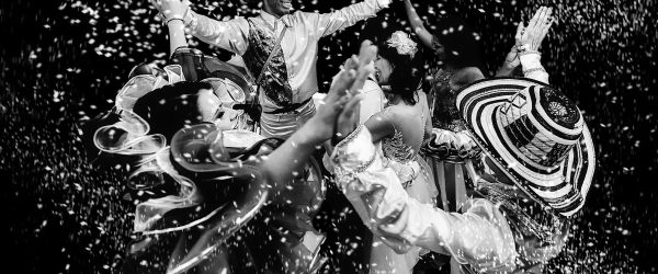 Amazing scene from a wedding day captured by John Palacio