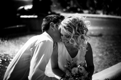 Fanny Cayette wedding photographer from France