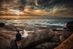 Roger Clark wedding photographer from Australia