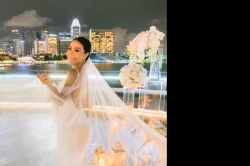Randy Tan wedding photographer from Singapore