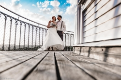 Klaus Hellmich wedding photographer from Germany