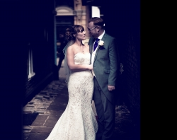 Simon Everett wedding photographer from United Kingdom