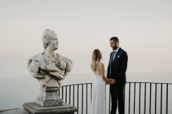 Pasquale Mestizia wedding photographer from Italy