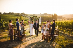 Simone Miglietta wedding photographer from Italy