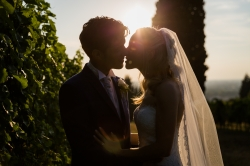Maurizio Travani wedding photographer from Italy