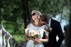 Laura Peckauskiene wedding photographer from United Kingdom