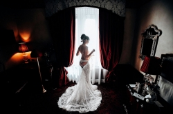 Maurizio Rellini wedding photographer from Italy