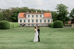 Anette Bruzan wedding photographer from Sweden
