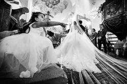 Carmelo Ucchino wedding photographer from Italy