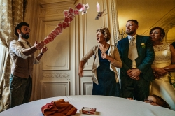 Antoine Violleau wedding photographer from France