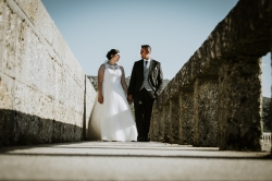Sergio Ventura wedding photographer from Portugal